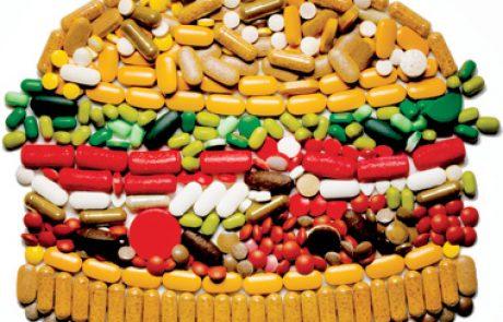 מגמות עולמיות בשימוש באנטיביוטיקה במשק החי