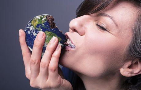 האג'נדה המחקרית החדשה למזון