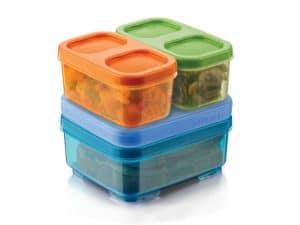 קופסאות פלסטיק למזון