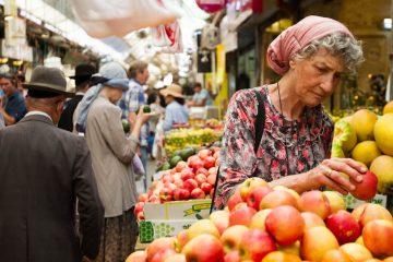 נייר עמדה: הטמעת שיקולי ביטחון תזונתי במכרז לאספקת תווי מזון