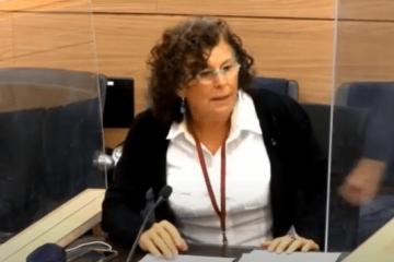 """ד""""ר אדלר בועדת הכלכלה – חוק ההסדרים – 02.08.21"""