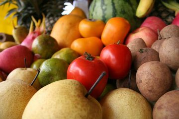 מפגש אוקטובר – מערכות ייצור מזון מגוונות