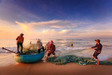 הקלטת מפגש בנושא היבטים סביבתיים ותזונתיים של דגי מאכל