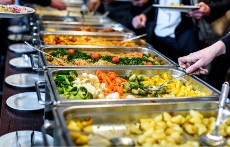 בישול מקומי במטבחים קהילתיים